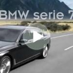 video de BMW seríe 7 en 2015