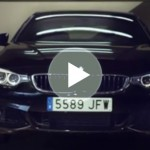 campaña de publicidad generalista de BMW 2015