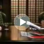 demostración en vídeo de la psicomágia de Alejandro Jodorowsky en el programa negro sobre blanco